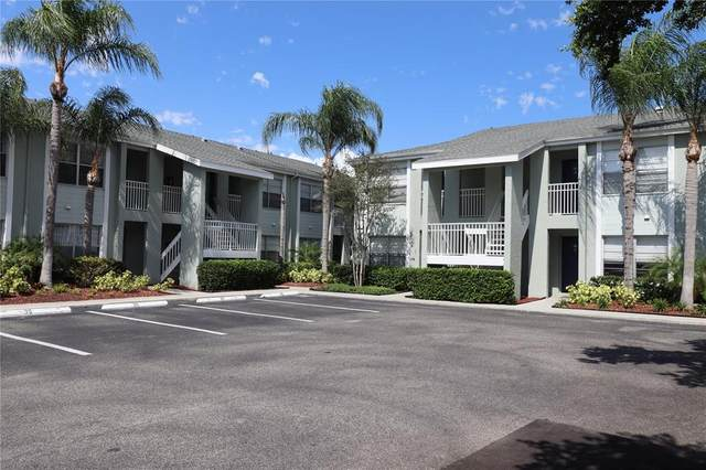 5440 S Macdill Avenue 2F, Tampa, FL 33611 (MLS #T3305533) :: Team Bohannon Keller Williams, Tampa Properties