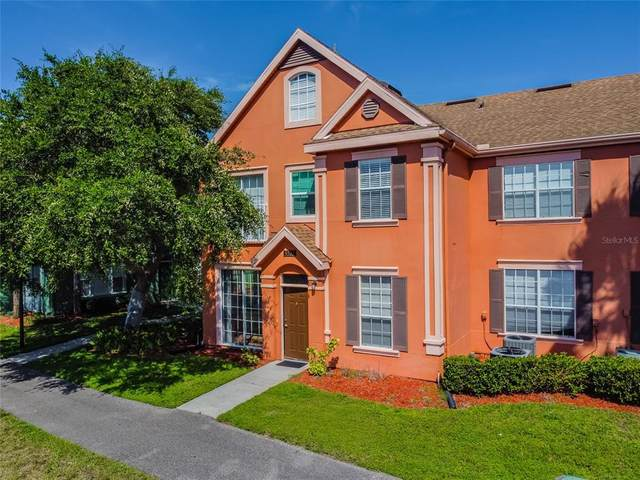 9332 Lake Chase Island Way, Tampa, FL 33626 (MLS #T3305535) :: Cartwright Realty