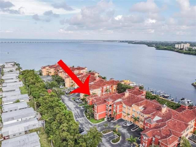 2757 Via Cipriani 1130A, Clearwater, FL 33764 (MLS #T3305555) :: The Heidi Schrock Team