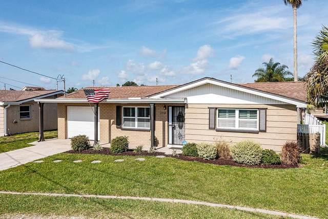 13538 Britton Drive, Hudson, FL 34667 (MLS #T3305559) :: Premier Home Experts