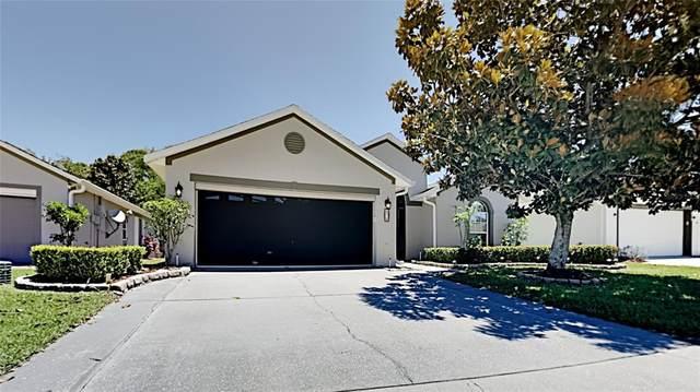 676 Brockton Way, West Melbourne, FL 32904 (MLS #T3305565) :: Bob Paulson with Vylla Home
