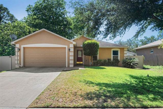 10006 N 21ST Street, Tampa, FL 33612 (MLS #T3305586) :: Southern Associates Realty LLC