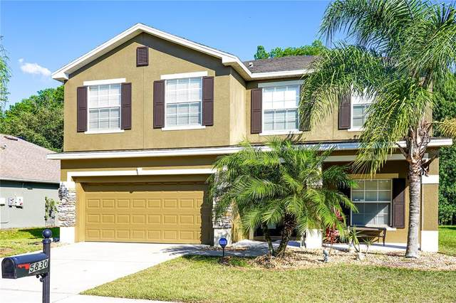 5830 Sweet William Terrace, Land O Lakes, FL 34639 (MLS #T3305597) :: Premier Home Experts