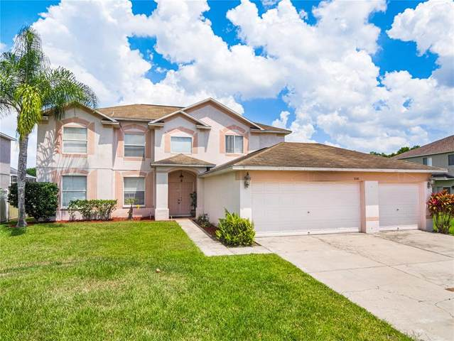 5141 Balsam Drive, Land O Lakes, FL 34639 (MLS #T3305602) :: Carmena and Associates Realty Group