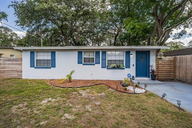 1910 E 98TH Avenue, Tampa, FL 33612 (MLS #T3305607) :: Southern Associates Realty LLC