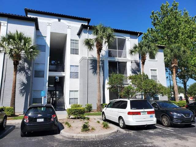 5507 Legacy Crescent Place #301, Riverview, FL 33578 (MLS #T3305613) :: Baird Realty Group