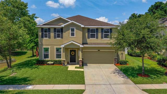 2375 Bartolo Drive, Land O Lakes, FL 34639 (MLS #T3305621) :: Premier Home Experts