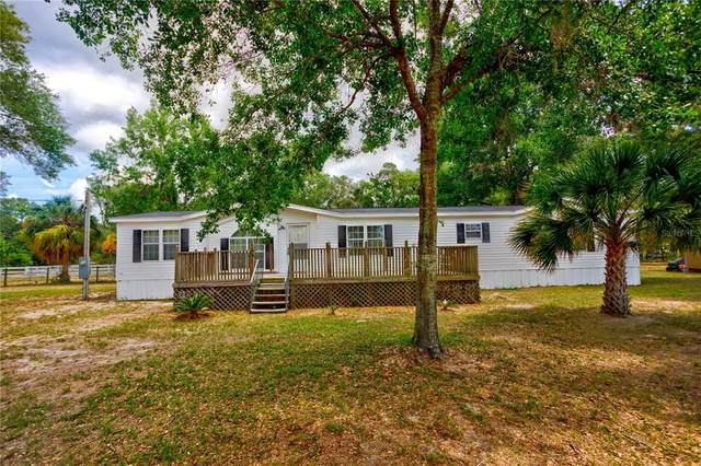5080 December Lane, Brooksville, FL 34604 (MLS #T3305628) :: Kelli and Audrey at RE/MAX Tropical Sands