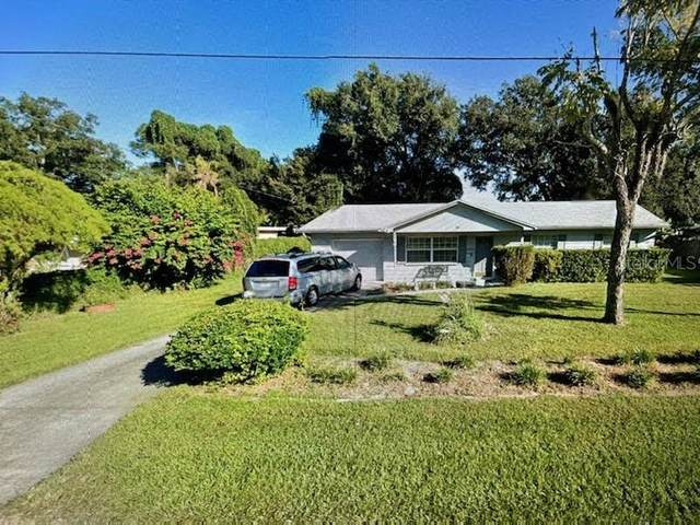 119 Arkwright Drive, Tampa, FL 33613 (MLS #T3305652) :: The Robertson Real Estate Group
