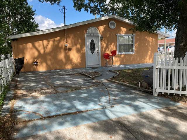 5121 N Jamaica Street, Tampa, FL 33614 (MLS #T3305653) :: Team Borham at Keller Williams Realty