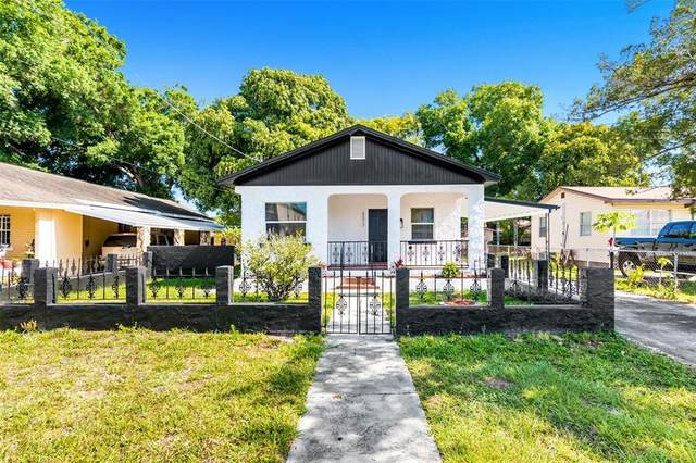 3317 W Aileen Street, Tampa, FL 33607 (MLS #T3305669) :: Team Borham at Keller Williams Realty