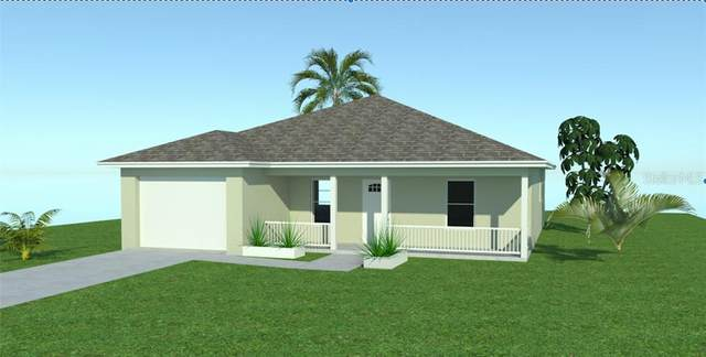 Lot 23 Abair Street, Hudson, FL 34667 (MLS #T3305679) :: EXIT King Realty