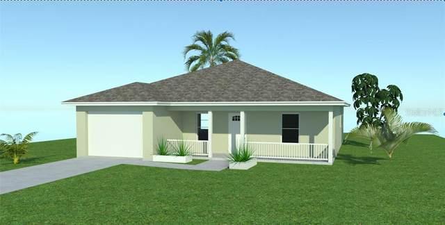 Lot 14 Abair, Hudson, FL 34667 (MLS #T3305683) :: EXIT King Realty