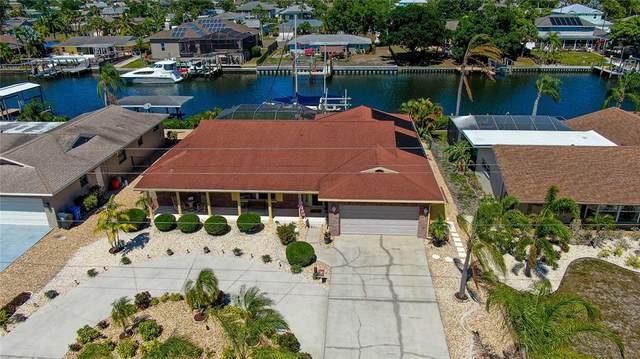 731 Flamingo Drive, Apollo Beach, FL 33572 (MLS #T3305698) :: The Robertson Real Estate Group