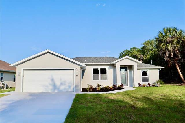 2957 Tomaso Road, North Port, FL 34287 (MLS #T3305703) :: RE/MAX Marketing Specialists
