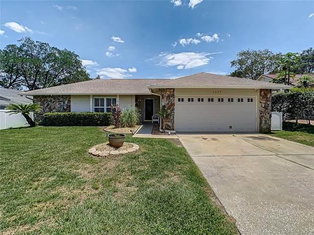 1633 Southwind Drive, Brandon, FL 33510 (MLS #T3305722) :: The Robertson Real Estate Group