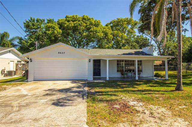 8627 Indies Drive, Hudson, FL 34667 (MLS #T3305727) :: Gate Arty & the Group - Keller Williams Realty Smart