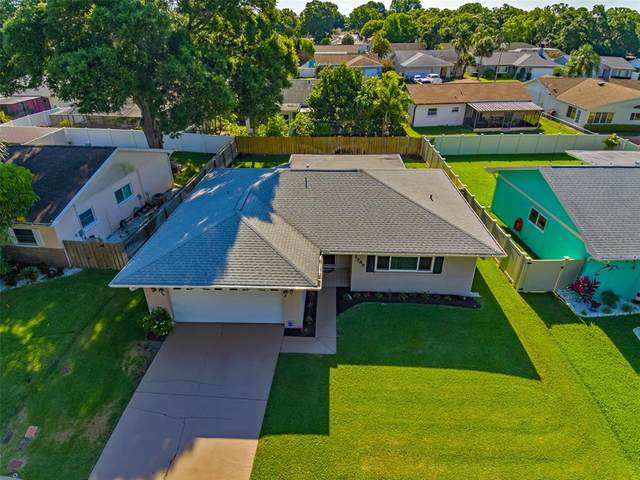 1737 E Groveleaf Avenue, Palm Harbor, FL 34683 (MLS #T3305732) :: The Robertson Real Estate Group