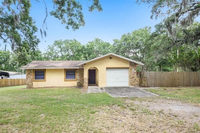 11518 Tucker Road, Riverview, FL 33569 (MLS #T3305734) :: Expert Advisors Group