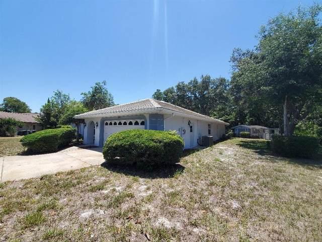 8370 Windridge Way, Weeki Wachee, FL 34613 (MLS #T3305772) :: Expert Advisors Group