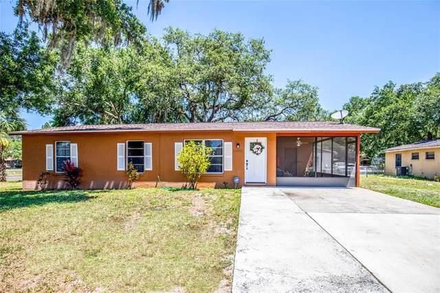 3008 E Powhatan Avenue, Tampa, FL 33610 (MLS #T3305774) :: Armel Real Estate