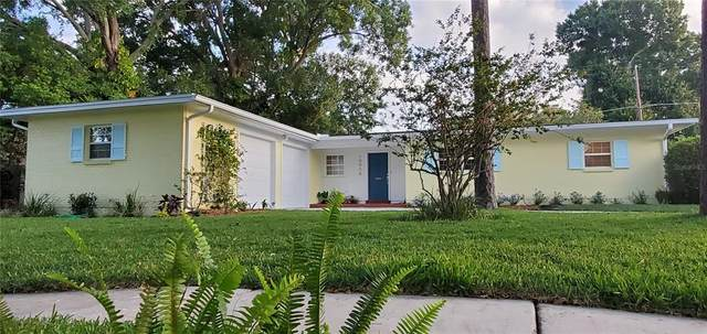 10908 Carrollwood Drive, Tampa, FL 33618 (MLS #T3305787) :: Kelli and Audrey at RE/MAX Tropical Sands