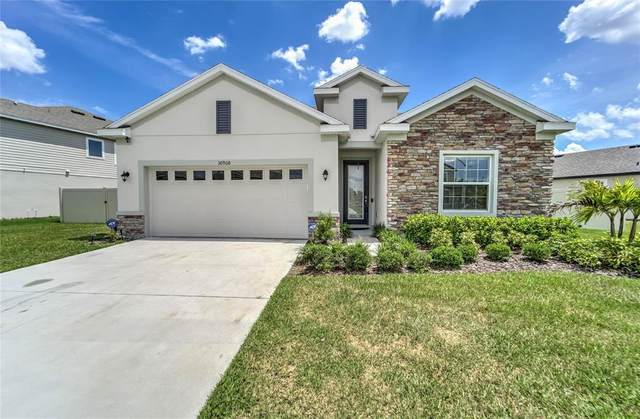 30908 Parrot Reef Court, Wesley Chapel, FL 33545 (MLS #T3305789) :: Kelli and Audrey at RE/MAX Tropical Sands