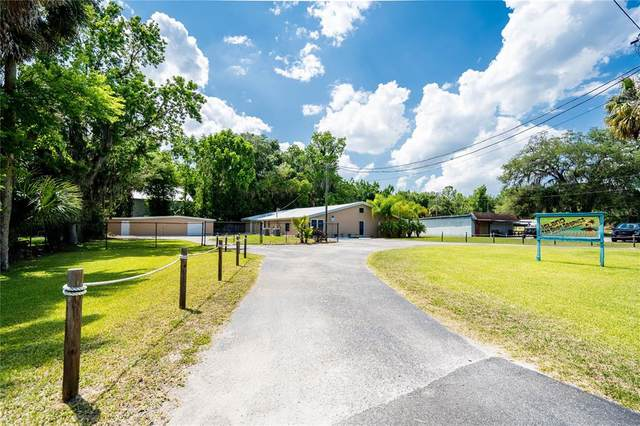 Brooksville, FL 34601 :: Southern Associates Realty LLC