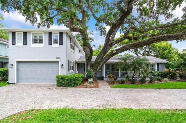 2616 W Morrison Avenue, Tampa, FL 33629 (MLS #T3305798) :: Pepine Realty