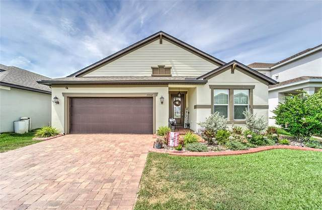 10532 Cardera Drive, Riverview, FL 33578 (MLS #T3305799) :: The Robertson Real Estate Group