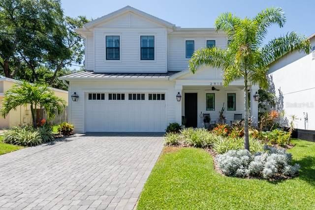 2910 W San Miguel Street, Tampa, FL 33629 (MLS #T3305804) :: Expert Advisors Group