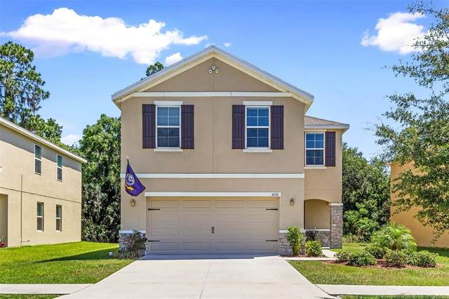 1026 Ashentree Drive, Plant City, FL 33563 (MLS #T3305814) :: Griffin Group