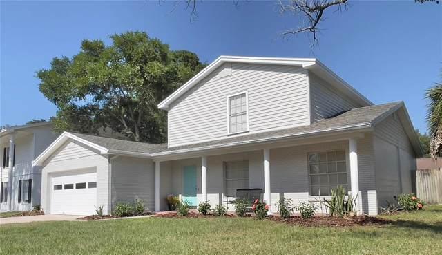 2227 Village Court, Brandon, FL 33511 (MLS #T3305815) :: Premier Home Experts