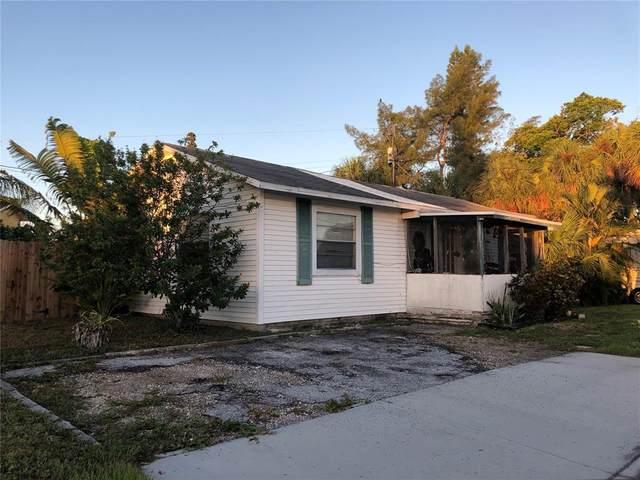 13436-B Boca Ciega Avenue, Madeira Beach, FL 33708 (MLS #T3305822) :: Premium Properties Real Estate Services