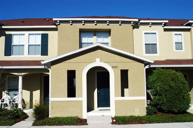 2092 Sun Down Drive, Clearwater, FL 33763 (MLS #T3305837) :: SunCoast Home Experts