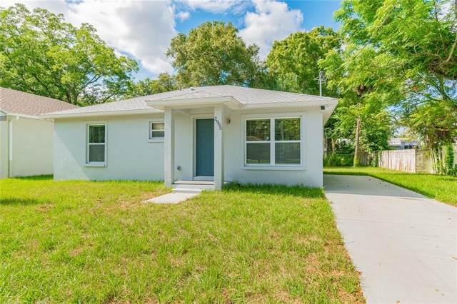 3625 E North Bay Street, Tampa, FL 33610 (MLS #T3305841) :: Armel Real Estate