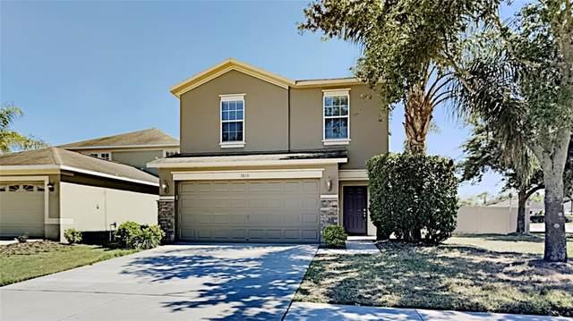 7810 Maroon Peak Drive, Ruskin, FL 33573 (MLS #T3305861) :: The Robertson Real Estate Group