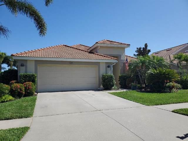 109 Star Shell Drive, Apollo Beach, FL 33572 (MLS #T3305863) :: Positive Edge Real Estate
