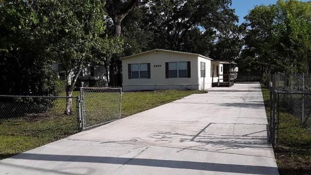2609 Irene Street, Lutz, FL 33559 (MLS #T3305881) :: The Duncan Duo Team