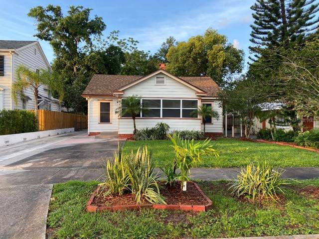 818 Mount Vernon Street, Orlando, FL 32803 (MLS #T3305888) :: Premier Home Experts