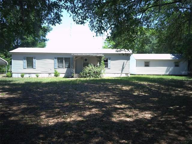 9639 Cr 733, Webster, FL 33597 (MLS #T3305890) :: Armel Real Estate