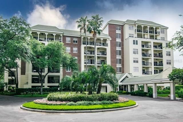 1000 S Harbour Island Boulevard #2511, Tampa, FL 33602 (MLS #T3305902) :: MVP Realty