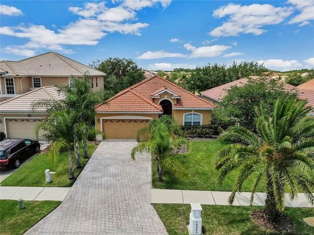 10953 Cory Lake Drive, Tampa, FL 33647 (MLS #T3305916) :: Pepine Realty