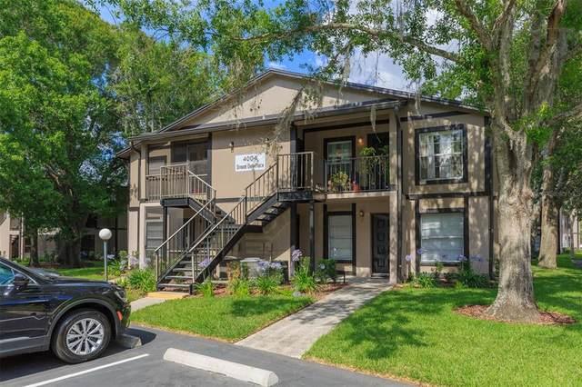 4004 Dream Oak Place #203, Tampa, FL 33613 (MLS #T3305928) :: Bridge Realty Group