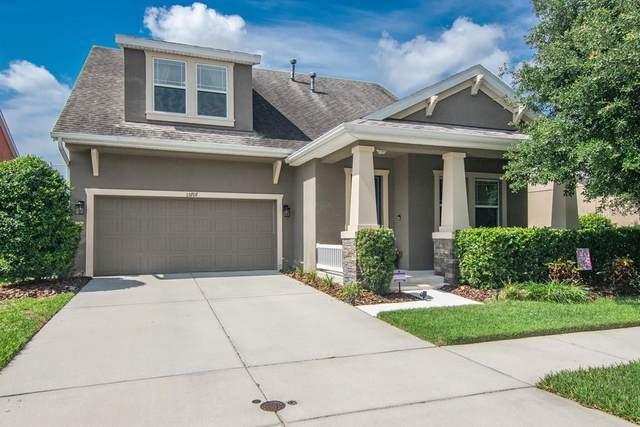 15707 Courtside View Drive, Lithia, FL 33547 (MLS #T3305945) :: The Robertson Real Estate Group