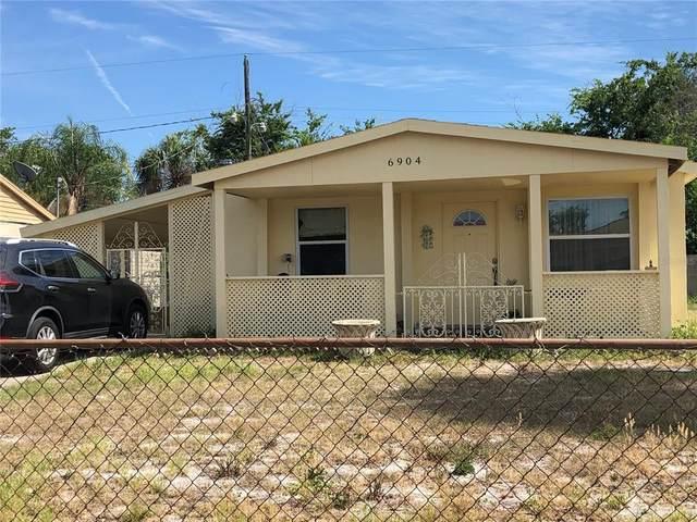 6904 Larmon Street, Tampa, FL 33634 (MLS #T3305960) :: MVP Realty