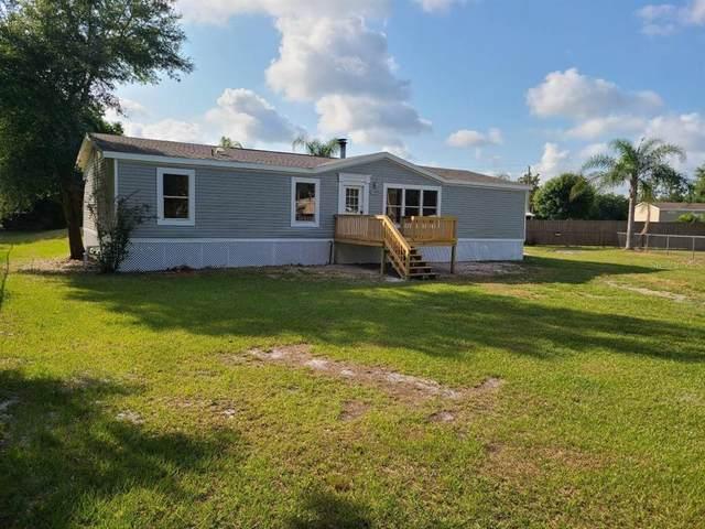 1468 NW Magnolia Terrace, Arcadia, FL 34266 (MLS #T3305961) :: Zarghami Group