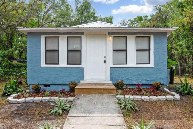 10827 Bounty Street, New Port Richey, FL 34654 (MLS #T3306019) :: CGY Realty