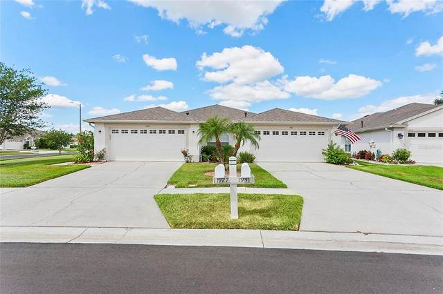 1927 Sassafras Drive, Wesley Chapel, FL 33543 (MLS #T3306031) :: The Duncan Duo Team