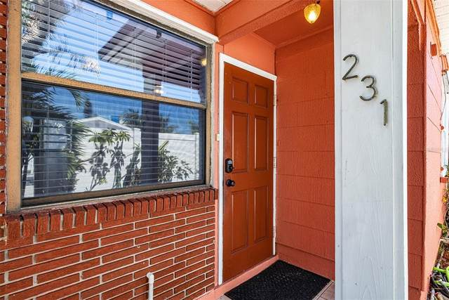231 E Madeira Avenue, Madeira Beach, FL 33708 (MLS #T3306034) :: Kelli and Audrey at RE/MAX Tropical Sands